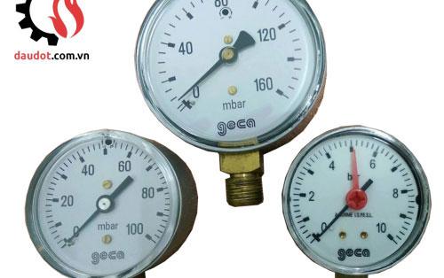 áp kế Gas