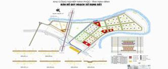 Khu công nghiệp Khánh Phú