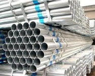 ống kim loại