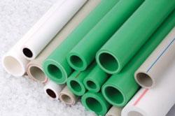 ống nhựa