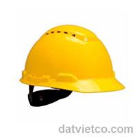 Mũ bảo hộ lao động 3M