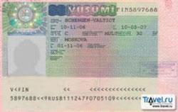Visa du lịch Phần Lan