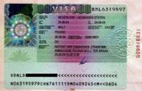 Visa du lịch Bỉ