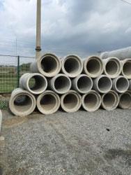 ống cống bê tông