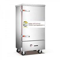Tủ nấu cơm công nghiệp gas