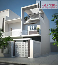 Thi công xây dựng nhà giá rẻ