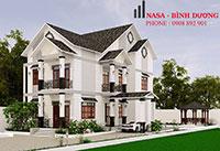 Thiết kế bản vẽ xây dựng nhà