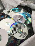 Nhựa CD