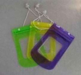 Túi nhựa chống thấm PVC