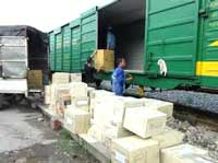 Vận tải đường sắt
