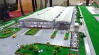 Mô hình khu công nghiệp