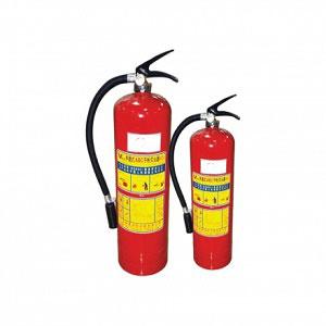 Bình chữa cháy bột 2Kg MFZ2