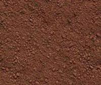 Bột màu nâu oxit sắt (  Brown iron oxide pigment )