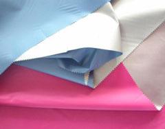 Vải áo mưa Nylon