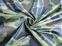 Vải áo mưa quân đội