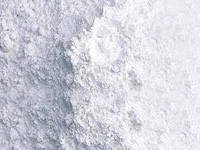 Bột đá trắng siêu mịn không tráng phủ