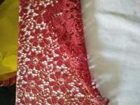 Gia công dán vải với vải