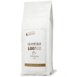 Cà phê BaoLoc Real A 500G (Bột)