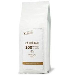 Cà phê BaoLoc Real A2 500G (Bột)