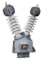 Máy biến điện áp