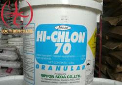 CaOCl2 Calcium Hypochloride Clorin