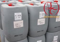 CH3COOH 99.85% Acid Acetic (dấm công nghiệp)
