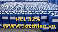 Hóa chất HCL