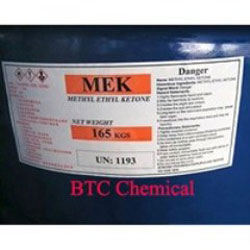 M.E.K - Methyl Ethylketone