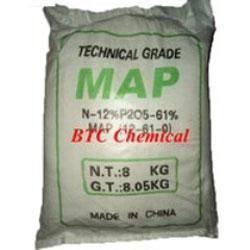 MAP - Mono Amonium Phosphate