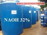 NAOH 32%