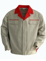 áo bảo hộ lao động