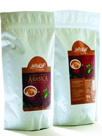 Cà phê rang Arabica