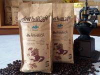 Cà phê hạt rang Arabica S16 500gr