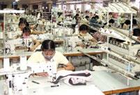 Đào tạo nghề may công nghiệp
