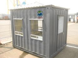 Container bảo vệ
