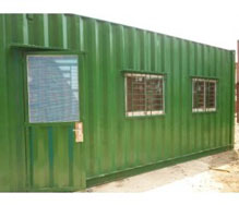 Container 20 văn phòng