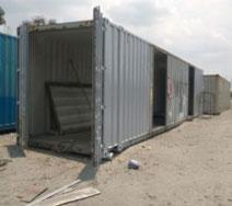 Container 45HC
