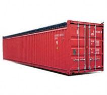 Container mở nóc trên