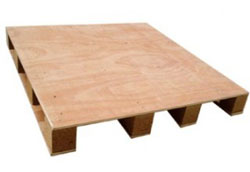 Pallet gỗ ván ép