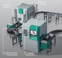 Máy móc và dây chuyền sản xuất
