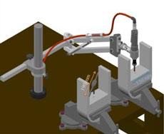 Chế tạo máy móc