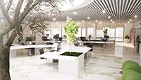 Văn phòng Green Design