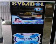 Máy lọc nước SYMBOL