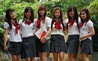 Đồng phục trung học