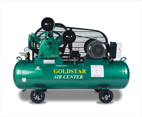 Máy nén khí Goldstar