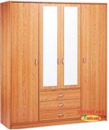 Tủ áo gỗ