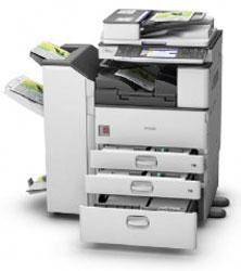 Máy Photocopy Ricoh Aficio mp-2852