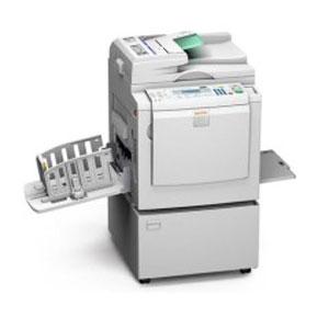 Máy photocopy siêu tốc Ricoh Priport