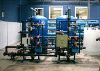 Hệ thống xử lý nước bệnh viện