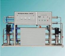 Hệ thống xử lý nước mặt